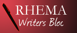 RHEMA Writers Bloc